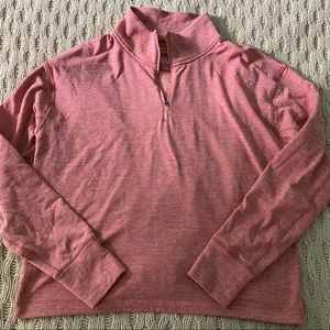 Like New! Outdoor Voices 1/4 Zip